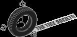 black-tire-banner